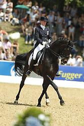 SAYN-WITTGENSTEIN Nathalie, Digby 2<br /> Grand Prix WDM Tour Finale<br /> München Riem Pferd International - 2011<br /> (c) www.sportfotos-Lafrentz. de/Stefan Lafrentz