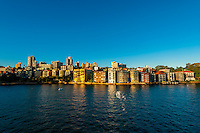 Kirribilli, Sydney, New South Wales, Australia