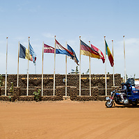 19 Mali Camptour Camp Castor