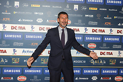 December 3, 2018 - Milan, Italy - Zvonimir Boban at 'Oscar Del Calcio AIC' Italian Football Awards photocall in Milano, Italy, on December 03 2018  (Credit Image: © Mairo Cinquetti/NurPhoto via ZUMA Press)