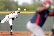 OC Baseball vs Oklahoma Panhandle State University - 4/7/2017