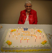 Lois 90th Birthday