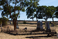 Rural Cemetary