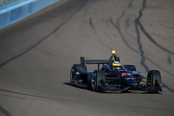 February 9, 2018 - Avondale, Arizona, United States of America - February 08, 2018 - Avondale, Arizona, USA: Gabby Chaves (88) takes to the track for the Prix View at ISM Raceway in Avondale, Arizona. (Credit Image: © Justin R. Noe Asp Inc/ASP via ZUMA Wire)