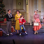 From The Ogunquit Playhouse production of Irving Berlin's White Christmas, the Musical, presented by The Music Hall in Portsmouth, NH. December 2015.