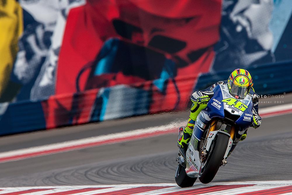 2013 MotoGP World Championship, Round 2, Circuit of the Americas, Austin, Texas