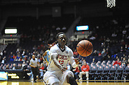 "Ole Miss' guard Stefan Moody (42) vs. Southern at the C.M. ""Tad"" Smith Coliseum in Oxford, Miss. on Thursday, November 20, 2014. (AP Photo/Oxford Eagle, Bruce Newman)"