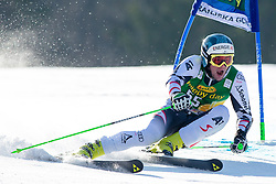 KRIECHMAYRVincent of Austria during the 1st Run of Men's Giant Slalom - Pokal Vitranc 2014 of FIS Alpine Ski World Cup 2013/2014, on March 8, 2014 in Vitranc, Kranjska Gora, Slovenia. Photo by Matic Klansek Velej / Sportida