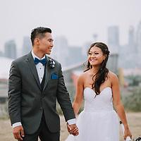 Kimberly & Kevin Wedding