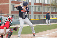 BSB: Wheaton College (Illinois) vs. Benedictine University (Illinois) (04-29-15)