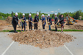 Victory Housing - Victory Haven Ground Breaking 05-07-19