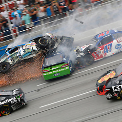 10 GEICO 500 at Talladega Superspeedway