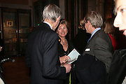 The Marchioness of Doura, 'The Unknown Monet: Pastels and Drawings. Royal Academy. London. 13 March 2007.  -DO NOT ARCHIVE-© Copyright Photograph by Dafydd Jones. 248 Clapham Rd. London SW9 0PZ. Tel 0207 820 0771. www.dafjones.com.