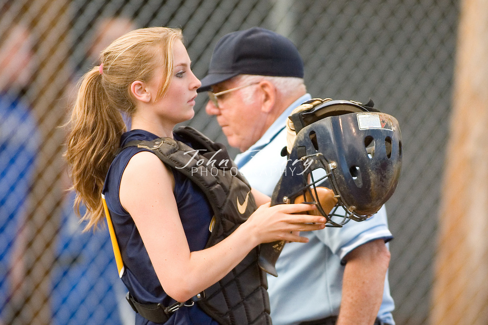 MCHS JV Softball.vs Rappahannock.4/27/2007