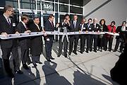 Hewlett-Packard Ribbon cutting ceremony  in Rio Rancho.