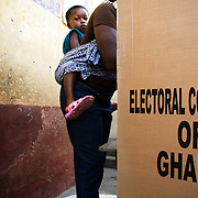 Ghana Presidential Elections 08