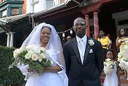 Keema & Derrick - Philadelphia, Pa.