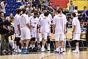 DESCRIZIONE : Berlino Berlin Eurobasket 2015 Group B Germany Germania - Italia Italy<br /> GIOCATORE : Italia Italy<br /> CATEGORIA : Time Out Before Pregame<br /> SQUADRA : Italia Italy<br /> EVENTO : Eurobasket 2015 Group B<br /> GARA : Germany Italy - Germania Italia<br /> DATA : 09/09/2015<br /> SPORT : Pallacanestro<br /> AUTORE : Agenzia Ciamillo-Castoria/GiulioCiamillo