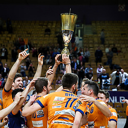 20190418: SLO, Volleyball - 1. DOL 2018/19, Finale, ACH Volley Ljubljana vs Calcit Volley