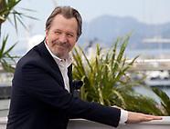 Gary Oldman photocall - Cannes