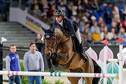 Maher Ben, GBR, F One Usa<br /> Prize of Firma XXL Sicherheit <br /> Stuttgart 2019<br /> © Hippo Foto - Stefan Lafrentz