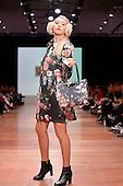 20140413 WFW -  Kirkcaldie & Stains Fashion Show