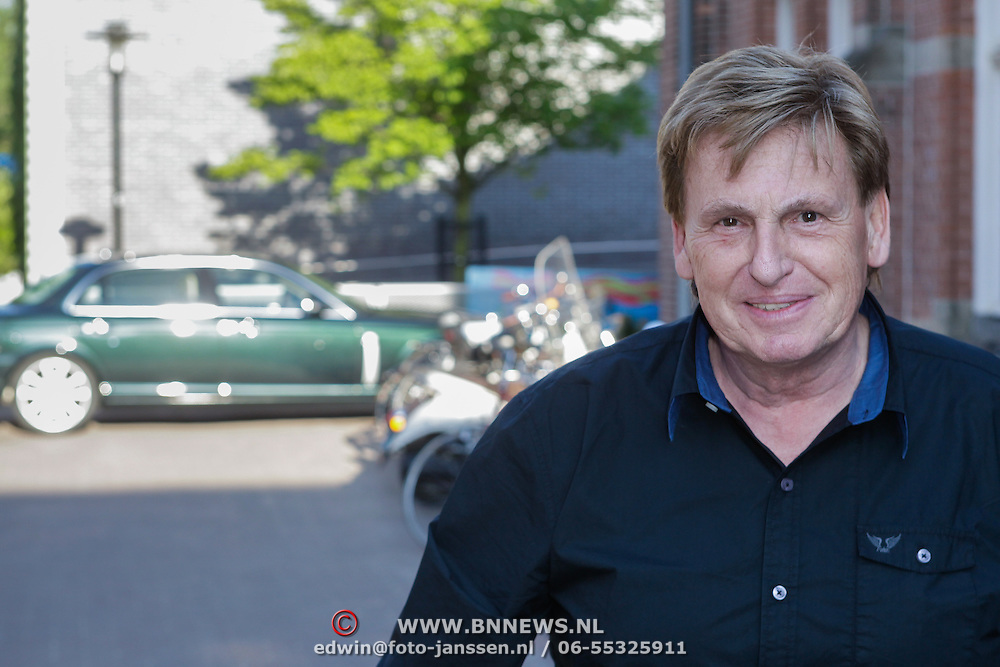 NLD/Amsterdam/20120528 - Premiere Het genooschap van Mendacium, Henny Huisman
