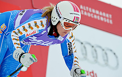 06.01.2011, Kälberloch, Zauchensee, AUT, FIS World Cup Ski Alpin, Ladies, Training, Bild zeigt Anja Paerson (SWE), EXPA Pictures © 2011, PhotoCredit: EXPA/ S. Zangrando