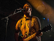 Augustines at The Arches, Glasgow, April 2014