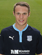 Cammy Black - Dundee FC Development squad <br /> <br />  - &copy; David Young - www.davidyoungphoto.co.uk - email: davidyoungphoto@gmail.com