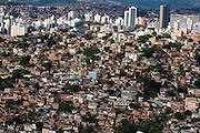 Belo Horizonte_MG, Brasil...Imagens aereas de Belo Horizonte...Aerial view of Belo Horizonte...Foto: BRUNO MAGALHAES / NITRO