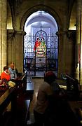 Matera, ,chiesa di S. Giovanni