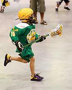 Lacrosse 2011 Newtown vs Allegany Peanuts @ Newtown