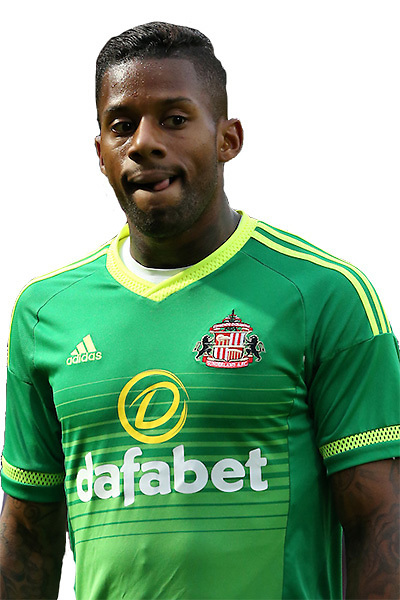 Sunderland's Jeremain Lens during the Pre-Season Friendly match at the Keepmoat Stadium, Doncaster.