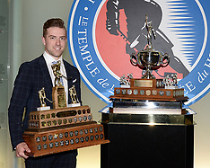 2018 OHL Awards Ceremony