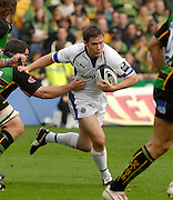 Northampton, GREAT BRITAIN, Nick WALSHE, Northampton Saints vs Bath Rugby, in the Guinness Premiership Rugby match, at  Franklin's Gardens, Northampton, ENGLAND on 16/09/2006 [Photo, Peter Spurrier/Intersport-images].