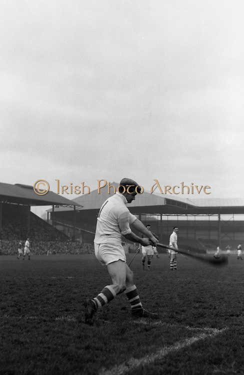 Interprovincial Railway Hurling Cup - Semi Final,.Munster v Connacht,.21.02.1954, 02.21.1954, 21st February 1954,