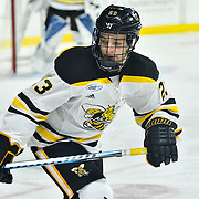 AIC Hockey vs Bentley