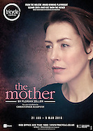 The Mother at the Tricycle Theatre. Director Laurence Boswell