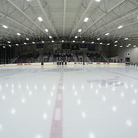 Men's Ice Hockey: Hamline University Pipers vs. University of Wisconsin-Stevens Point Pointers
