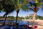 Mauna Lani Resort, Kohala Coast, Island of Hawaii<br />