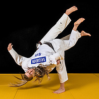 Judo - International SNP Banska Bystrica, Slovakia 2015 - Winner in category U52<br />