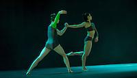 ATOMOS Wayne McGregor ¦ Random Dance at Sadler's Wells Friday 13 February 2015
