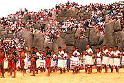 PERU, CUZCO, FESTIVALS Inti Raymi, Inca Festival of the Sun