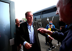 Birmingham City manager Harry Redknapp signs autographs for fans - Mandatory by-line: Robbie Stephenson/JMP - 18/08/2017 - FOOTBALL - Pirelli Stadium - Burton upon Trent, England - Burton Albion v Birmingham City - Sky Bet Championship