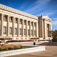 Photo of The Field Museum in Chicago. The Field Museum is one of the top things to do in Chicago and is one of the most popular museums in Chicago.