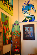 Chase and Hanes Gallery, Hilo, Island of Hawaii
