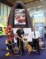 Fire Dogs NEC