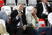 DESCRIZIONE : Valmiera Latvia Lettonia Eurobasket Women 2009 Francia Italia France Italy<br /> GIOCATORE : Dino Meneghin Rombaldoni<br /> SQUADRA : Italia Italy<br /> EVENTO : Eurobasket Women 2009 Campionati Europei Donne 2009 <br /> GARA : Francia Italia France Italy<br /> DATA : 07/06/2009 <br /> CATEGORIA : ritratto<br /> SPORT : Pallacanestro <br /> AUTORE : Agenzia Ciamillo-Castoria/E.Castoria
