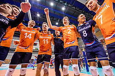 20170528 NED: 2018 FIVB Volleyball World Championship qualification day 5, Apeldoorn